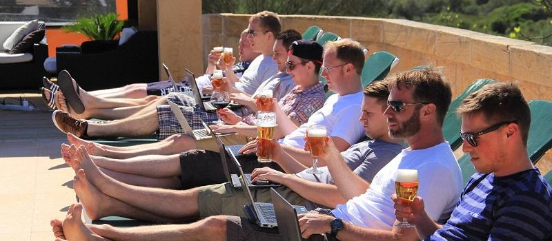 А об этих ребятах из немецкой компании cloudsider мы рассказывали в своём Фейсбуке