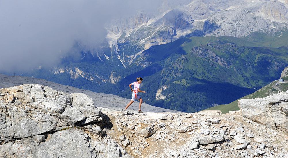 Вертикальный километр, он же скайраннинг —непростое испытание. Для всех: и для организаторов, и для участников